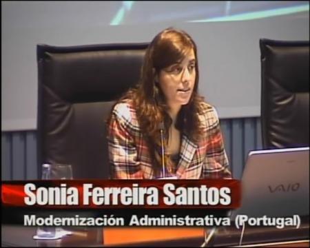 O desenvolvemento do portelo único en Portugal - Foros sobre a directiva servizos e o incremento da competitividade: Unha oportunidade para Portugal, España é  Galicia